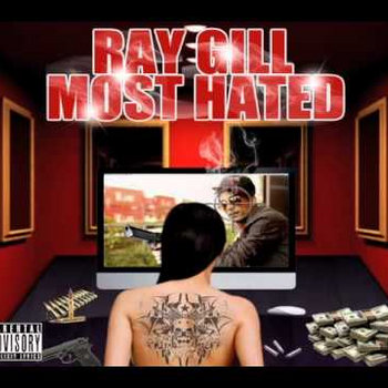The Most Hated cover art
