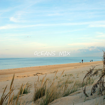 Oceans Mix cover art