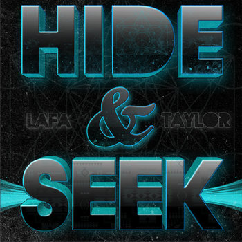 Hide & Seek cover art