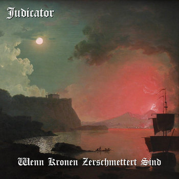 Wenn Kronen Zerschmettert Sind cover art