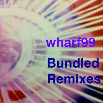 Bundled Remixes cover art