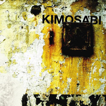 Kimosabi cover art
