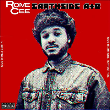 EarthSide cover art