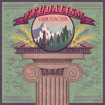 Form/Function cover art