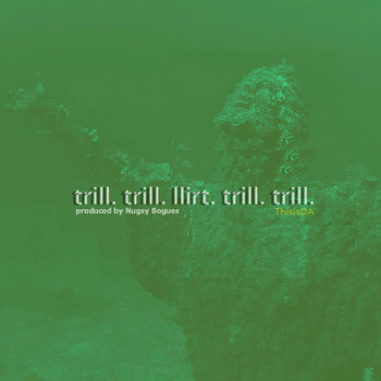 TRILL cover art