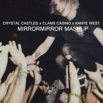 I AM CELESTICA (mirrormirror mashup) cover art