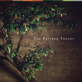 the pattern theory cover art