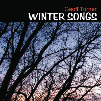 Winter Songs EP cover art