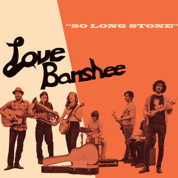 So Long Stone cover art