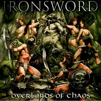 Overlords of Chaos cover art
