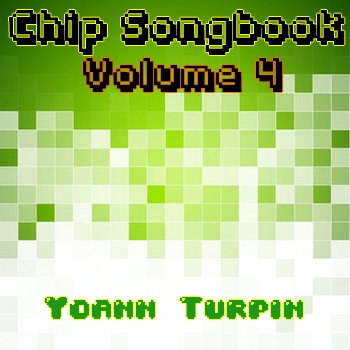 Chip Songbook Vol. 4 cover art