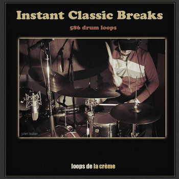 INSTANT CLASSIC BREAKS cover art