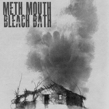 BLEACH BATH cover art