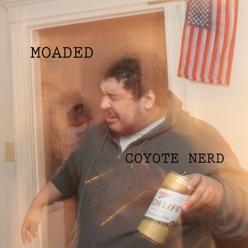 Coyote Nerd Demo cover art