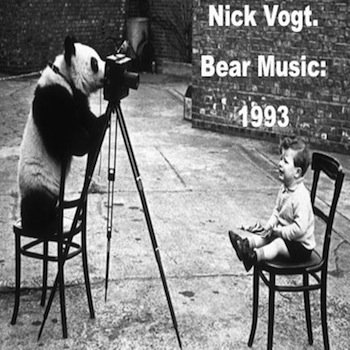 Bear Music 1993 cover art