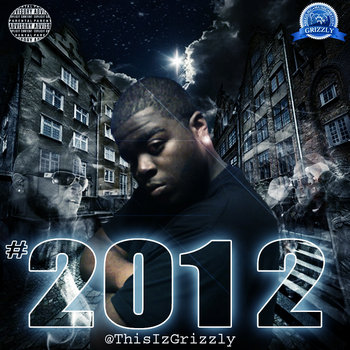#2012 cover art