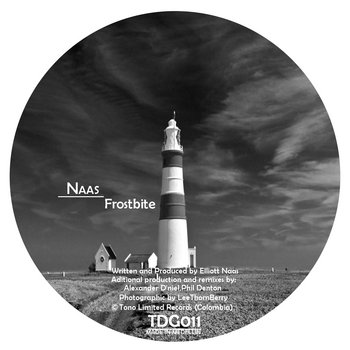 Naas - Frostbite cover art