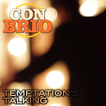 Temptation's Talking cover art
