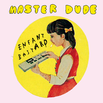 Master Dude cover art