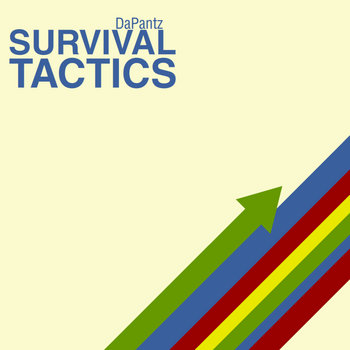 Survival Tactics cover art