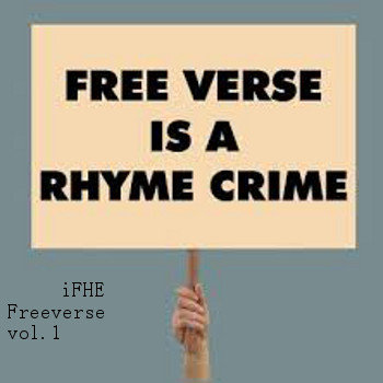 iFHE Freeverse vol. 1 cover art