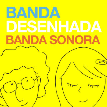 Banda Sonora cover art