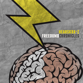 FreeDumb Chronicles cover art