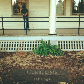 Home, Again cover art