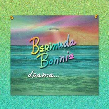 Drama cover art