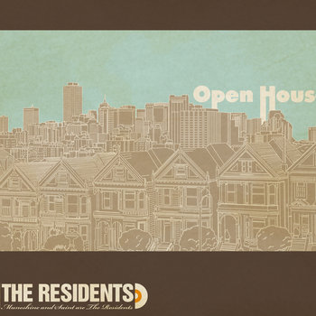 Open House cover art