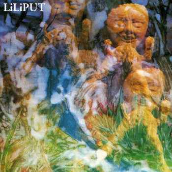 Kleenex / LiLiPUT cover art