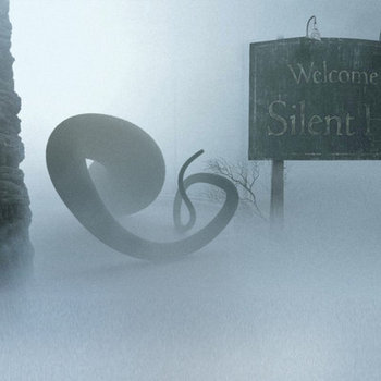 Silent Hill cover art