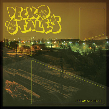 Dream Sequence EP cover art