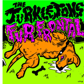 Fur Frontal cover art