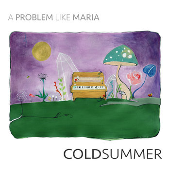 Cold Summer cover art