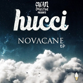 Novacane EP cover art