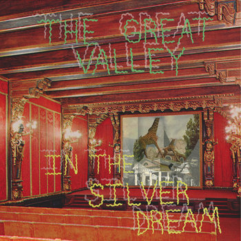 In the Silver Dream cover art