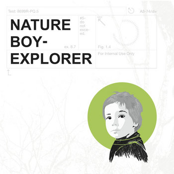 Nature Boy Explorer cover art