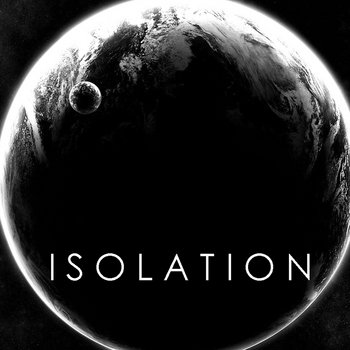 Isolation (Single) cover art