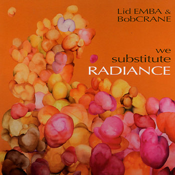 We Substitute Radiance cover art