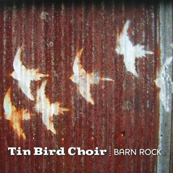 Barn Rock cover art