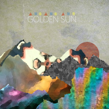 Golden Sun EP cover art