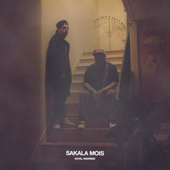 Sakala Mois cover art