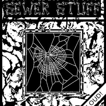 SEWER STUFF cover art