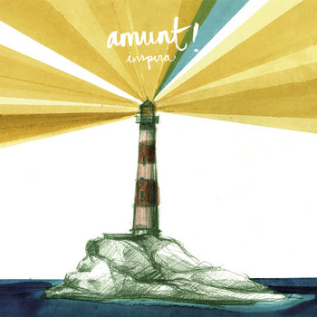 Amunt! cover art