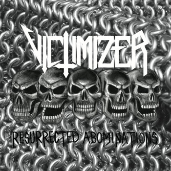 Resurrected Abominations cover art