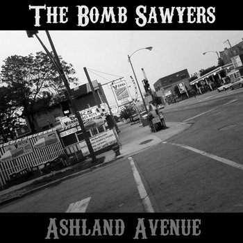Ashland Avenue cover art