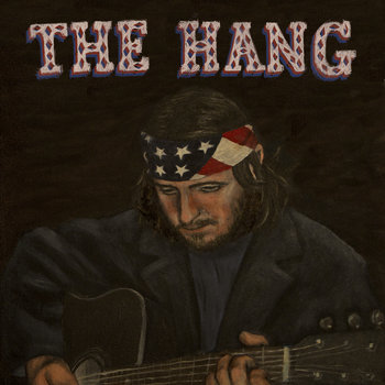Don't Kill The Hang EP cover art