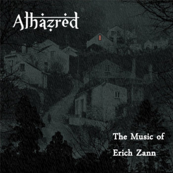 The Music of Erich Zann cover art