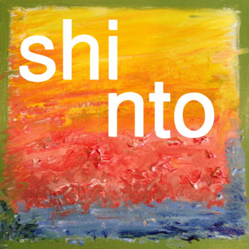 Shinto cover art
